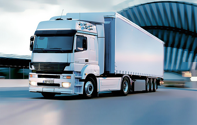 Commercial Vehicle Oils